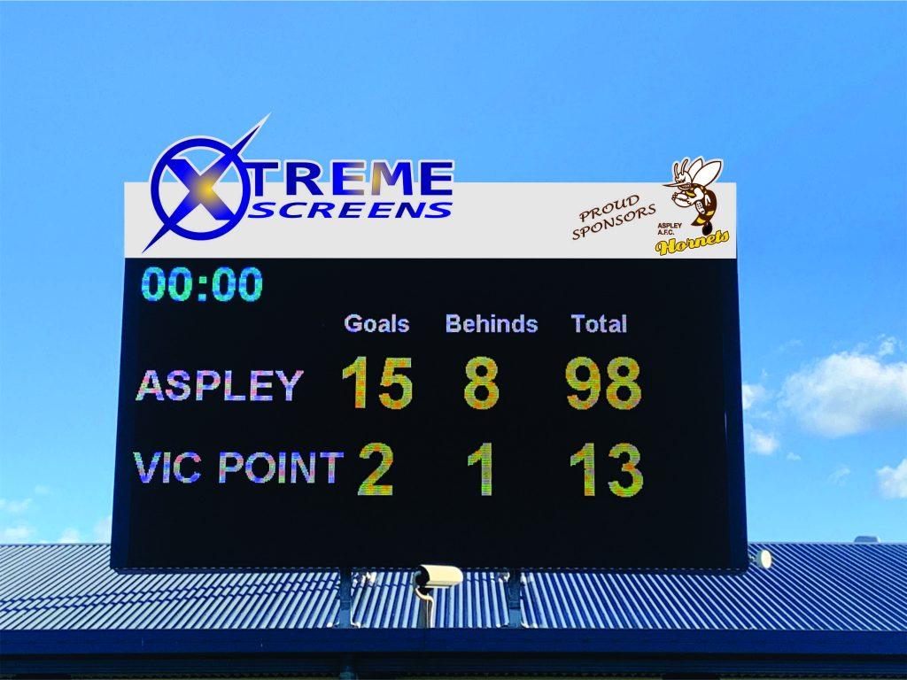 Xtreme Scoreboard